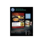 Inkjet Glossy Brochure Paper and Flyer - 8 x 11 in (150 sheets)