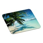 Foam Mouse Pad Beach - Mouse pad