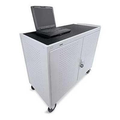 Bretford Manufacturing 24 Computer Laptop Cart