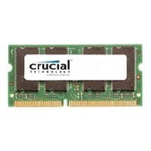 Crucial 256 MB PC133 SDRAM
