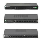 Digi PortServer TS 8-Port Terminal server (RS-232 only) 70001734