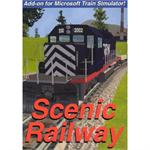 Scenic Railway Add-on for PC