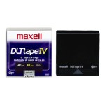 Maxell 40/80GB DLTtape IV Data Cartridge 183270