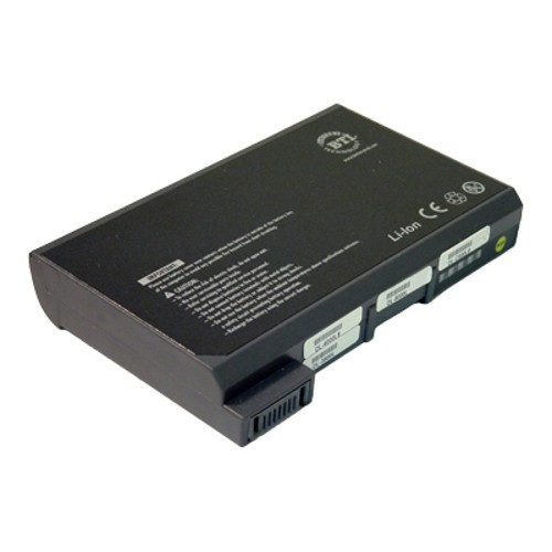 Battery Technology inc notebook battery - Li-Ion