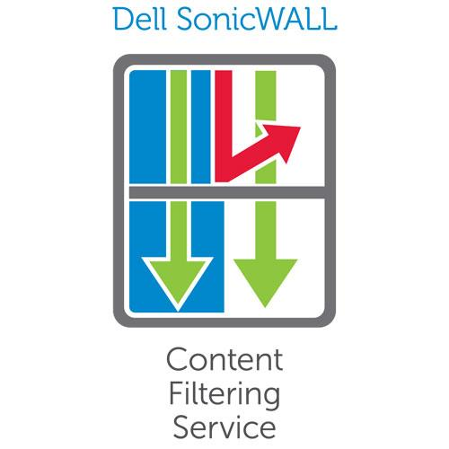 Dell SonicWall CFS Premium Business Edition For SonicWALL PRO 1260/2040/3060/4060 - subscription license ( 1 year )