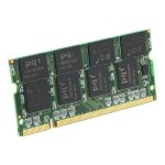 Edge Memory 1GB PC2700 333MHz 200-pin Non-ECC Unbuffered CL2.5 DDR SDRAM SODIMM PE195564