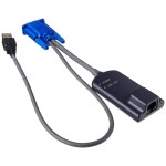 Server interface module for VGA, USB Kybd/mouse - AMX