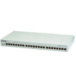 Perle LanStream2000 - Terminal server - 24 ports - 10Mb LAN, RS-232, PPP - 1U - rack-mountable 04013024