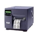 DMX I-4212 - Label printer - DT/TT - Roll (4.65 in) - 203 dpi - up to 718.1 inch/min - capacity: 1 roll - parallel, serial