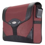 "15.4"" Select Messenger - Dr. Pepper Red"
