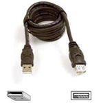 10ft USB Extension Cable