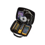 Networks CableIQ Advanced IT Kit - Network tester kit