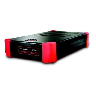 OlixirMobile DataVault 3DX 250GB 7200RPM Drive-Only (power supply, data cable not included)(OLXR-3DXB-K1-000250 )