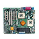 Intel Socket 370 ATX Motherboard SAI2