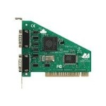 Lava Computer Manufacturing PCI DSerial 550 DSERIAL-PCI