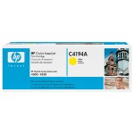 Color LaserJet C4194A Yellow Toner Cartridge