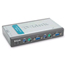 D-Link 4-Port KVM Switch