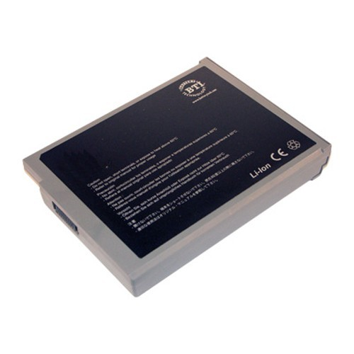 Battery Technology inc Li Ion Battery Replacement for Dell Inspiron 1100