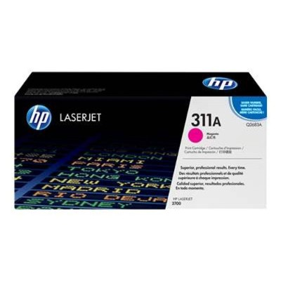 HP Color LaserJet Q2683A Magenta Print Cartridge (Q2683A )