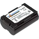 7.2 Volt Li-Ion High-Capacity Digital Camera Battery