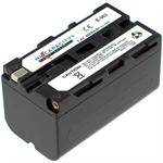 7.4 Volt Li-Ion Camcorder Battery