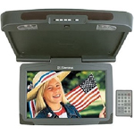 "MT-270017"" Wide Screen (16:9) Ceiling Mount Monitor"