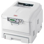 C5300NCCS COLOR PRINTER/SCANNER
