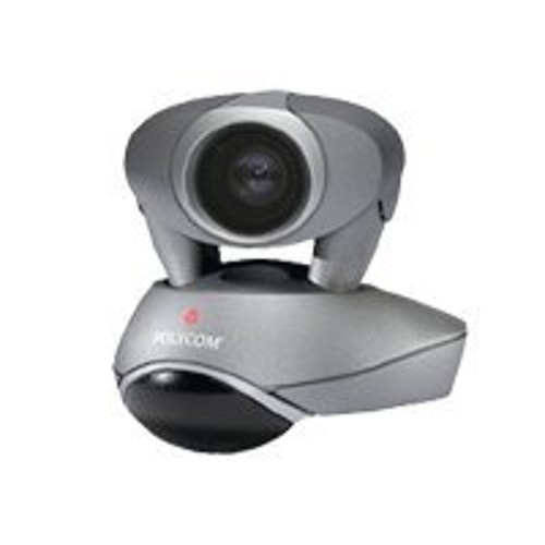Polycom Powercam (ntsc) As Main Camera for VS4000
