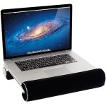 "Rain Design iLap - 17"" Wide Screen Notebook Rest and Stand 10027"