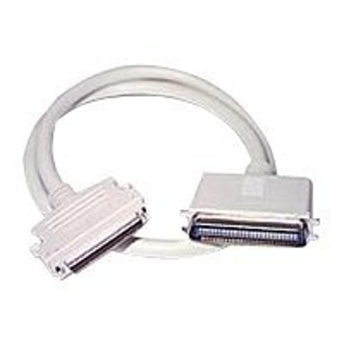 Cables To Go SCSI external cable - HD-68 (M) - 50 pin Centronics (M) - 6 ft