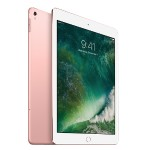 9.7-inch iPad Pro Wi-Fi + Cellular 128GB with Engraving - Rose Gold