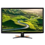 """GN276HL - 3D LED monitor - 27"""" - 1920 x 1080 Full HD (1080p) - 300 cd/m² - 1000:1 - 1 ms - HDMI, DVI-D, VGA - black"""