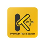 Premium Plus Support - Extended service agreement (extension / renewal) - advance parts replacement - 1 year - on-site - 24x7 - response time: 4 h - for P/N: LM-3400