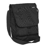 "Linear - Notebook carrying case - 13"" - black"