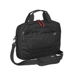 "swift - Notebook carrying case - 13"" - black"