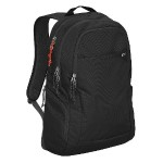 "haven - Notebook carrying backpack - 15"" - black"