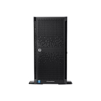 "Hewlett Packard Enterprise ProLiant ML350 Gen9 - Server - tower - 5U - 2-way - 1 x Xeon E5-2620V4 / 2.1 GHz - RAM 8 GB - SAS - hot-swap 2.5"" - no HDD - DVD - Matrox G200 - GigE - monitor: none -  Smart Buy 835851-S01"