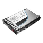 """Mixed Use - Solid state drive - 1.6 TB - hot-swap - 2.5"""" SFF - SAS 12Gb/s - with HP SmartDrive carrier"""