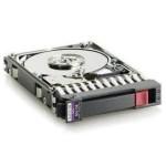"Dual Port Enterprise - Hard drive - 300 GB - hot-swap - 2.5"" SFF - SAS 6Gb/s - 10000 rpm"