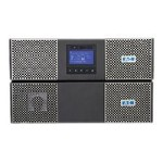 9PX 9PX3K3UNP2 - UPS (rack-mountable / external) - AC 200/208/220/230/240 V - 3000 Watt - 3000 VA - Ethernet, RS-232, USB - 6U - black and silver