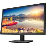 "Pro-line E2475SWJ - LCD monitor - 23.6"" - 1920 x 1080 Full HD (1080p) - TN - 250 cd/m² - 1000:1 - 2 ms - HDMI, DVI, VGA - speakers - black"