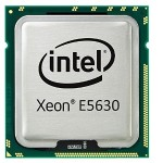 Xeon Quad-Core E5630 2.53GHz FCLGA1366 Processor