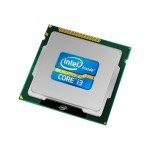 Core i3 4130 - 3.4 GHz - 2 cores - 4 threads - 3 MB cache - LGA1150 Socket - OEM