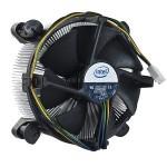 Fan Heatsink Assembly - Processor cooler - ( LGA1366 Socket ) - aluminum with copper base