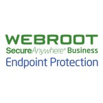 SecureAnywhere Business - Endpoint Protection Global Site Manager - Subscription license renewal (1 year) - 1 endpoint -  MSP Program - level C (100-249) - Win, Mac