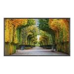 """X554HB - 55"""" Class ( 55"""" viewable ) LED display - digital signage - 1080p (Full HD) - direct-lit LED"""
