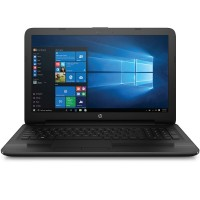 "HP Inc. Smart Buy 255 G5 AMD Quad-Core E2-7110 APU 1.80GHz Notebook PC - 4GB RAM, 500GB HDD, 15.6"" HD LED, DVD+/-RW SuperMulti, Gigabit Ethernet, 802.11a/b/g/n/ac, Bluetooth, Webcam, TPM, 4-cell, 41 Wh Li-ion W0S60UT#ABA"