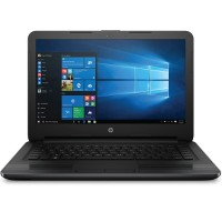 "HP Inc. 250 G5 - Core i5 6200U / 2.3 GHz - Win 10 Pro 64-bit - 4 GB RAM - 500 GB HDD - DVD SuperMulti - 15.6"" 1366 x 768 (HD) - HD Graphics 5500 - Wi-Fi, Bluetooth - dark ash silver - kbd: US W0S98UT#ABA"