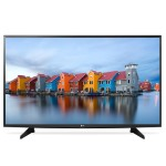 "49"" Full HD 1080p Smart LED TV - Triple XD Engine"
