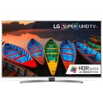 "55"" 4K Super UHD Smart LED TV with webOS 3.0"